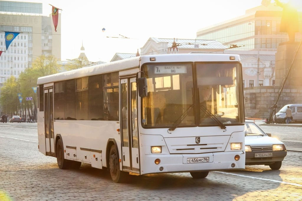 Significato di Dreaming of Buses? 1